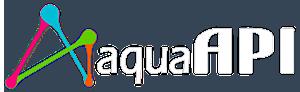 AquaAPI Logo