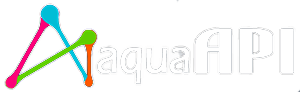 AquaAPI Logo small